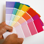 Jak dobrać odpowiedni kolor wnętrza?