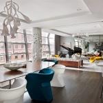 Apartament w NY