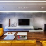 studio 1408 | V Apartment | Bucharest, Romania
