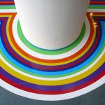 10 sposobów na… kolorowa podłoga