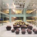 JC Architecture | Les Bébés Cupcakery | Taipei