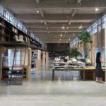 Adaptacja browaru Guangzhou | O-office Architects … Biuro w fabryce
