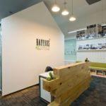 Biuro Bauhaus w Wietnamie … nowoczesne biuro