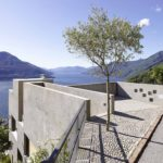 Wespi de Meuron Romeo architects | House in Brissago