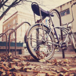 Gdzie przechowywać rower?