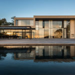 Minimalistyczny dom w Szwecji | Gert Wingårdh
