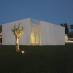 CASA SOL / atelier data … nowoczesna rozbudowa